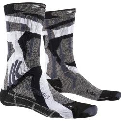Chaussettes X-Socks TREK PIONNER LT Granite grey/Modern Camo