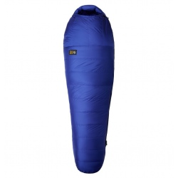 Sac de couchage Mountain Hardwear ROOK 30F -1C Clematis Blue