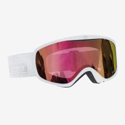 Masque de ski Salomon SENSE White Rays / Univ. Ruby