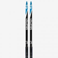 Backcountry skis Salomon Rs 8