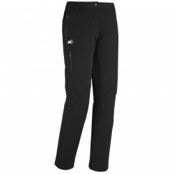 Trousers Millet ALL OUTDOOR PT W Black