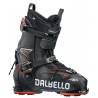 Chaussures de ski Dalbello LUPO AIR 130 UNI Black / Red