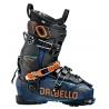 Chaussures de ski Dalbello LUPO AX 120 UNI Sky Blue / Black
