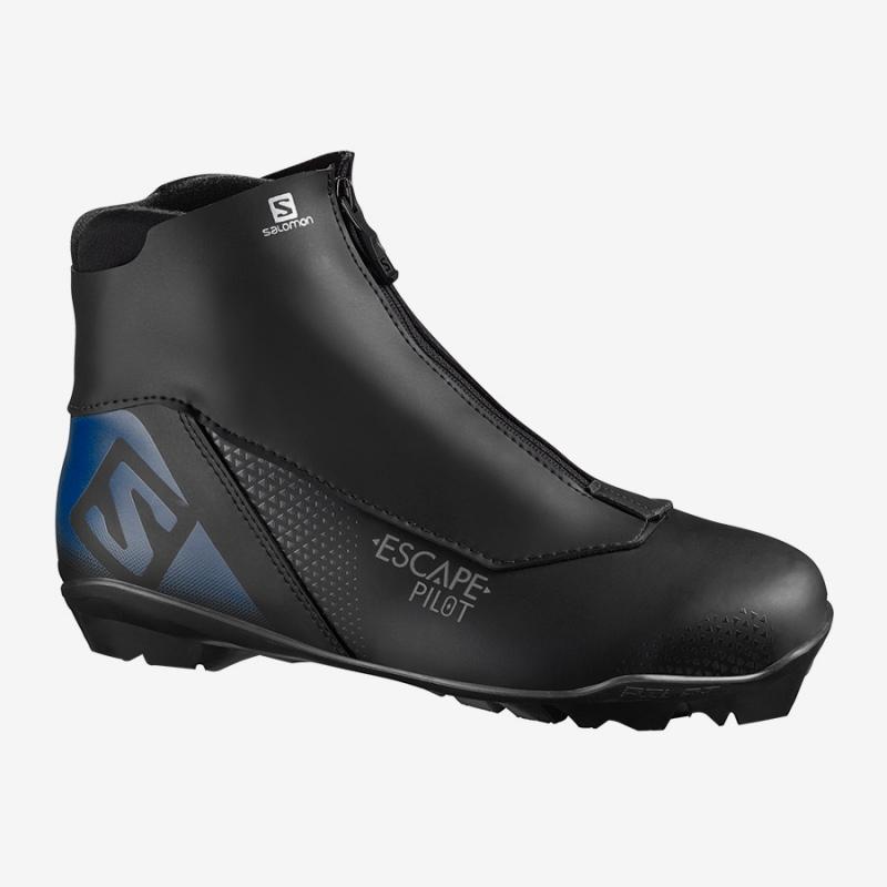 Chaussures nordiques Salomon ESCAPE PILOT