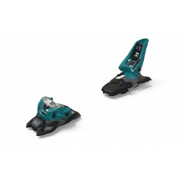 Fixations Marker SQUIRE 11 ID Teal / Black