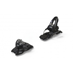 Fixations Marker FREE TEN ID Black / Anthracite