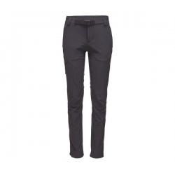 Pantalon Black Diamond W ALPINE PANTS Smoke