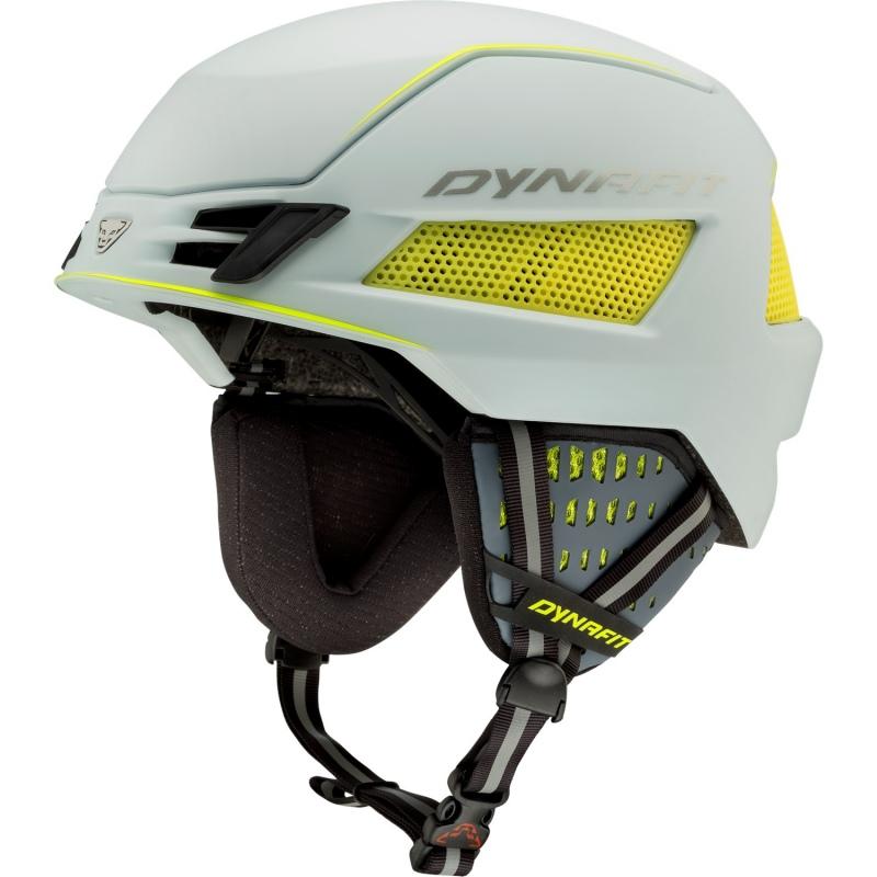 Helmet Dynafit ST HELMET White / Cactus