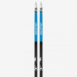 Skis nordiques Salomon RC 8 eSKIN medium + PSP