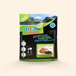 Repas lyophilisé MX3 MUESLI ENERGY CACAO BIO