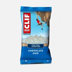 Clif Bar BARRE PEPITES DE CHOCOLAT 68g