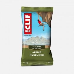 Clif Bar BARRE ALPINE MUESLI MIX 68g