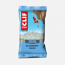 Clif Bar BARRE MYRTILLES 68g