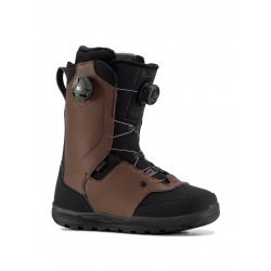 Boots Ride LASSO Brown