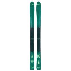 Skis Zag Adret 88 Lady