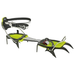 Crampons Camp Ascent Auto/semi-auto