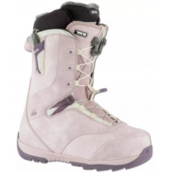 Boots Nitro CROWN TLS Rose Purple