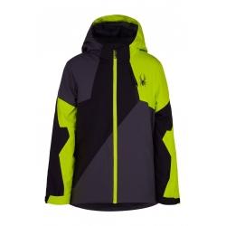 Spyder Jacket AMBUSH Ebony