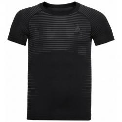 T-shirt Odlo MC PERFORMANCE LIGHT Black