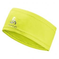 Bandeau Odlo POLYKNIT LIGHT Safety Yellow