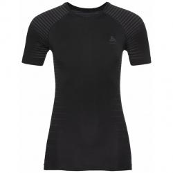 T-shirt technique Odlo PERFORMANCE LIGHT Black