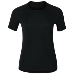 T-shirt technique Odlo ACTIVE WARM Black