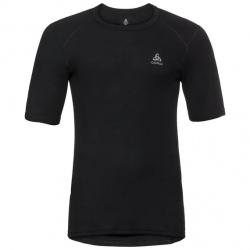 T-shirt technique Odlo MC ACTIVE WARM Black