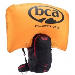 Sac à dos airbag BCA FLOAT 2.0 - 32 Black