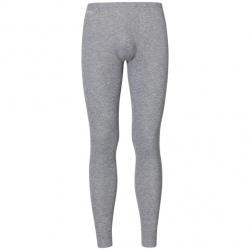 Sous-pantalon thermique Odlo ACTIVE WARM Grey Melange