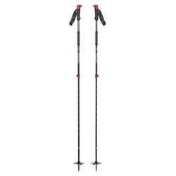 Bâtons Black Diamond TRAVERSE SKI POLES