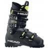 Chaussures de ski Head EDGE LYT 110 Black / Yellow