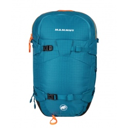 Mammut Ride Removable Airbag 3.0 Sapphire Black