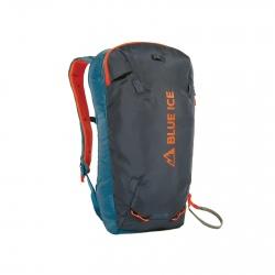 Blue Ice Yagi 25L Ensign Blue backpack