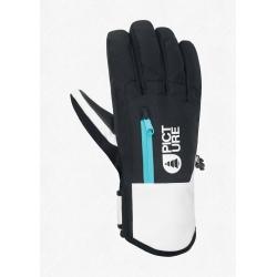 Gloves Picture KAKISA Misty Pink