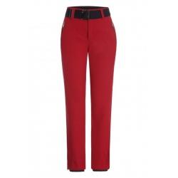 Pantalon Luhta JOENTAUS Classic Red