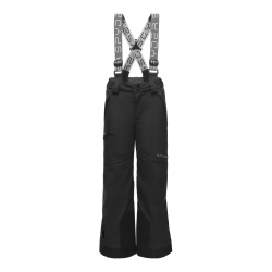 Spyder PROPULSION Black Pants