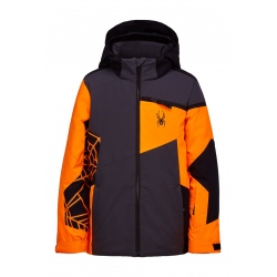Spyder Jacket CHALLENGER Ebony