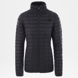 Veste The North Face THERMOBALL™ ECO Black Matte