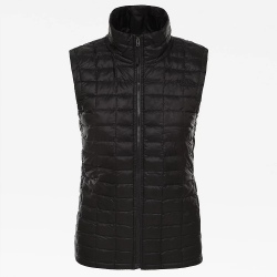 Vest The North Face THERMOBALL™ ECO Black Matte