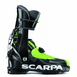 Scarpa ALIEN 3.0 boots