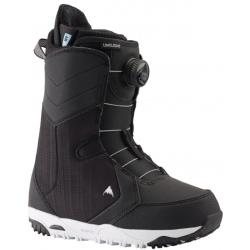 Boots Burton LIMELIGHT BOA Black