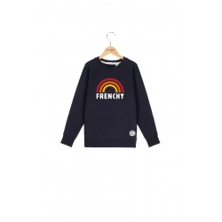 Sweat French Disorder BILLY FRENCHY Navy