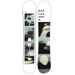 Snowboard Burton FLIGHT ATTENDANT