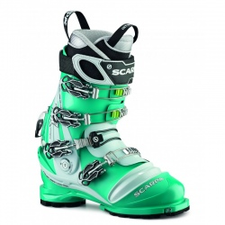 Scarpa TX PRO WMN boots