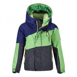 Killtec VIEWY MNS Neon Blue Jacket