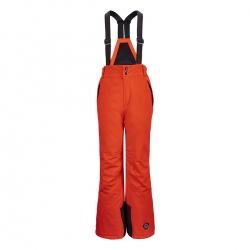 Killtec GAUROR JR Orange Pants