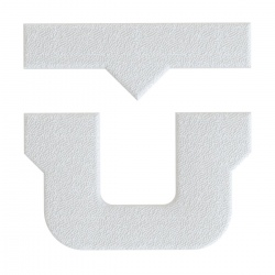 Pad Union U STOMP PAD White