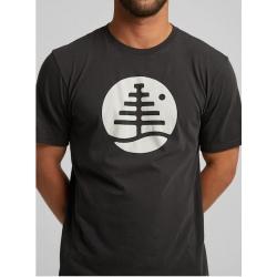 T-shirt Burton M FAMILY TREE SS Phantom