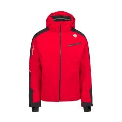 Descente JURGEN Red Jacket