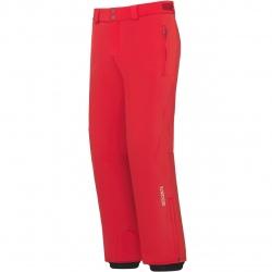 Pantalon Descente SWISS Electric Red